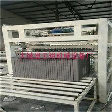 水泥基匀质板设备改性颗粒匀质板设备图片