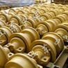 廠家批發挖機支重輪挖機支重輪型號價格廠家直銷價格優惠