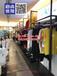 运用多种手段将柜台货架上的商品予以美化,KM服装货架,km男装货架,商务男装货架