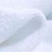 工廠直銷洗浴一次性白毛巾,質量好價格實惠