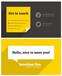 一起友IPA智能名片,社交工具