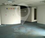 空间家-松江华东国际商品展贸中心办公室出租,毛坯215平租赁图片