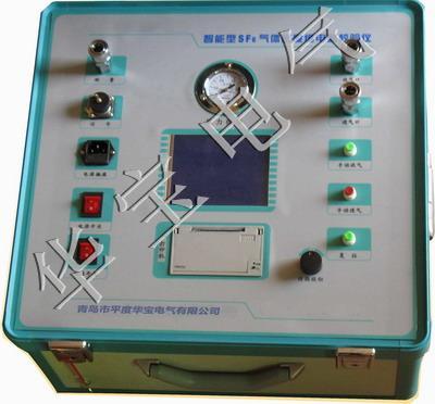 气体密度继电器校验仪,sf6继电器测试仪