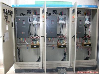 变频供水控制柜报价 厂家