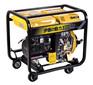 3kw柴油发电机电启动