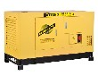 30kw电启动柴油发电机