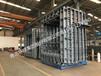 管廊模具,大型多仓管廊模具,管廊生产线