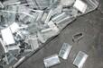 特价4号PP打包带特白色透明环保打包带pet塑钢打包带厂家出口