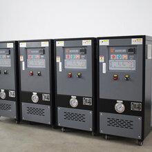 成都反应釜导热油电加热器