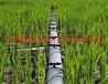 亿碧源厂家直销2寸农用灌溉水带喷灌带供水主管/喷灌3寸滴灌送输水管/塑料软带