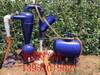 黑龙江滴灌过滤器、黑龙江农场离心网式过滤器、农业灌溉过滤器