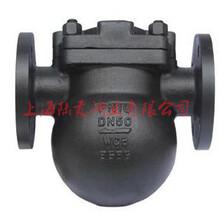 供应(浮球式杠杆疏水阀)杠杆浮球式疏水阀厂家图片