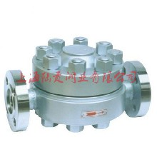 供应(高压圆盘式疏水阀)高压疏水阀厂家图片