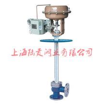 供应(低温角型调节阀)低温调节阀厂家图片