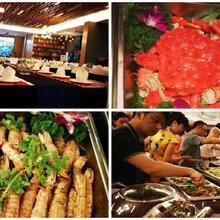 年会预算100一位有没有合适的餐饮菜式推荐围餐大盆菜自助餐