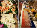 自助餐上门服务大运自助餐宝安自助餐深圳自助餐图片