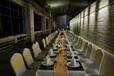 廣州流動酒席/中餐圍餐下午茶/工廠年會圍桌上門