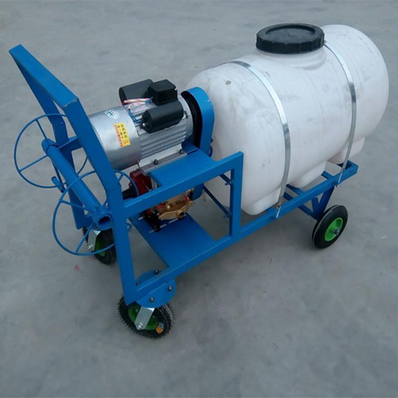大容量喷雾器蔬菜汽油喷雾器