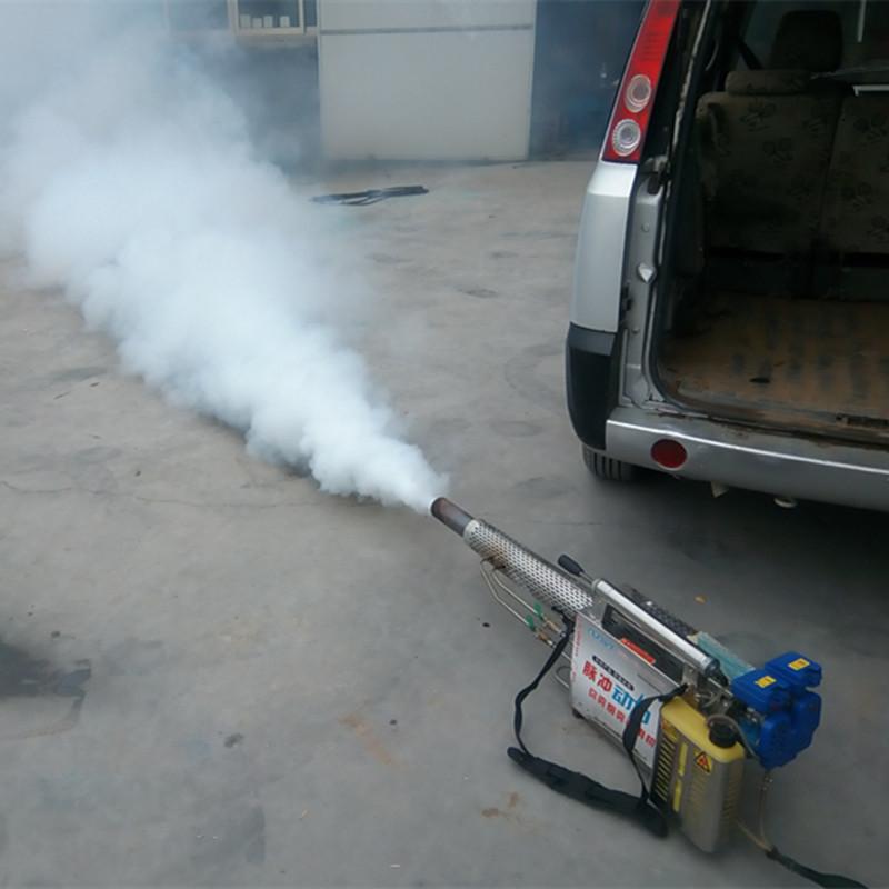 家用喷雾器视频射程高喷雾器