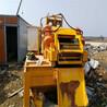 砂场泥浆处理用泥浆净化装置效率高