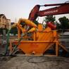 盾构连续墙泥浆处理循环泥浆处理器
