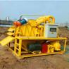 打桩钻孔泥浆循环利用节约造浆材料