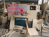 高密華洲數控專業定做打眼機打窩機數控打卯機廠家直銷