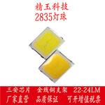 深圳2835灯珠高亮led灯珠亮度22-24LM图片