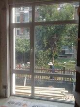 55断桥窗/平开窗/内开内倒窗图片