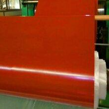 2米宽橡胶板价格,唐山红色橡胶板厂家。迁安绝缘胶垫,长城工厂直供图片