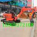 农用工程用挖掘装载机两头忙小型钩机铲车QZ10-15可定制