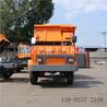 茂縣單人駕駛室的礦用運輸車廠家直銷可定制礦用四不像車