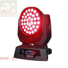 广州明丰光电LED36X10W调焦摇头灯图片