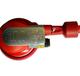 华莱3M11621五寸多孔背胶打磨机(附吸尘+袋+管)1台/件