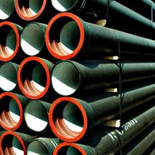 球墨管生产厂家,球墨管规格,球墨管,球墨管批发报价_图片