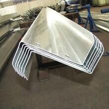 昆明Z型鋼生產廠家云南哪家有賣Z型鋼贛強鋼材圖片