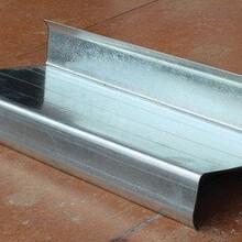 云南Z型鋼廠家Z型鋼材料供應商贛強鋼材圖片