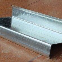云南Z型钢厂家Z型钢材料供应商赣强钢材图片