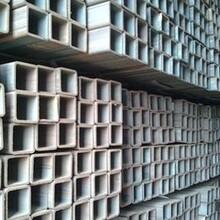 矩形管-昆明矩形管廠家-矩形管材料供應商贛強鋼材圖片