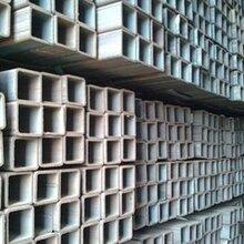 矩形管-昆明矩形管厂家-矩形管材料供应商赣强钢材图片
