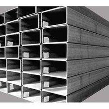 云南优质矩形管-矩形管规格图片