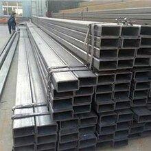 云南矩形管-昆明矩形管-昆明厂家生产矩形管赣强钢材图片