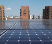 弘盛达中小型工业屋顶分布式光伏电站EPC一站式服务图片