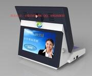 新疆访客一体机,来访登记系统一体机,访客系统一体机图片