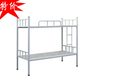 天等小學生鐵架床價格,天等學生床生產商,天等工地鐵架床廠家