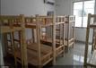 南宁小学生三层铁架床厂家,南宁三层铁床定制,南宁三层铁架床价格