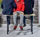 河池鳳山學生課桌椅廠家直銷,鳳山縣單人課桌椅價格便宜,鳳山縣課桌椅