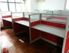南寧辦公桌椅老板桌價格,南寧廠家定制會議桌屏風卡位