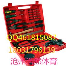 供应批发20件套木工工具箱,高中通用技术实验室教学设备图片