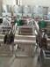 供应山东聊城豆腐皮机价格新型豆腐皮机仿手工豆腐皮机设备